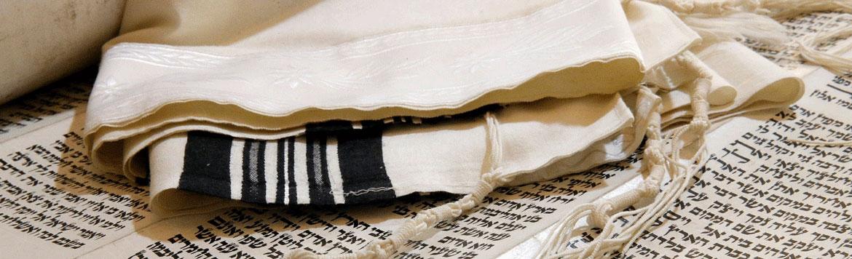 Tallit Katan - Jüdischer Gebetsschal